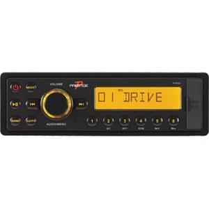 Prestige Radio AM/FM WeatherBand Aux In/USB Front 4 X 40 Watts DIN PTR440