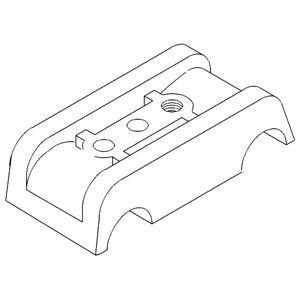 Drive Coupler Hydraulic Pump R38348