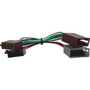 Adapter Radio ISO RA1
