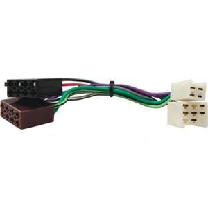 Adapter Radio 9 Pin / 4 Pin Cadillac Hoffman RA2
