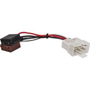 Adapter Radio Packard 6 Pin RA3