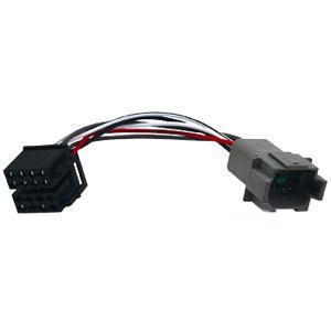 Adapter Deutsch 6 Pin RA5