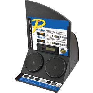 Radio Display Prestige W/ PTR440 Radio RD400