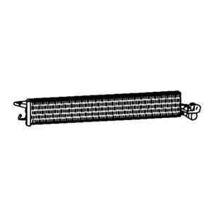 Evaporator RE52265