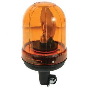 Rotating Beacon Amber Pipe Type Flexible Base RL9055L