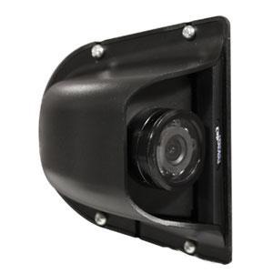 CabCAM Camera Channel 1 Wireless Side Mount Color CMOS Sensor SCW401L1
