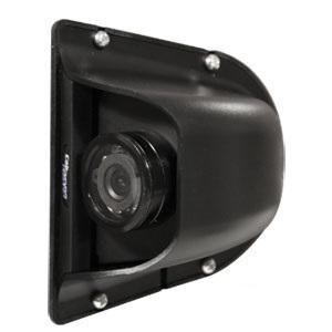CabCAM Camera Channel 2 Wireless Side Mount Color CMOS Sensor SCW401R2