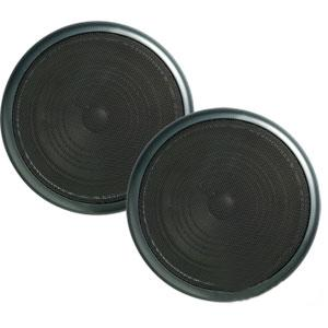 Grille PAir Black For SP525FR & SP525TW Speakers SG6B