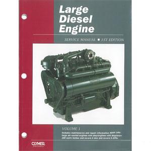 Large Diesel Engine Service Manual  SMLDS1