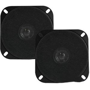 """Speaker PAir 4"""" Full Range Dual Cone SP3050"""