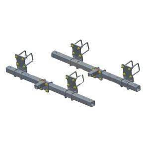 2 Row Frame Kit STR02GR
