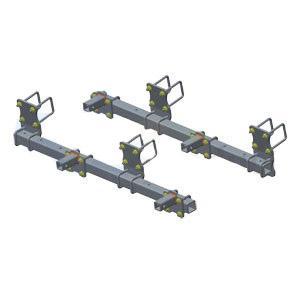 4 Row Frame Kit STR04GR