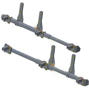 6 Row Frame Kit STR06D