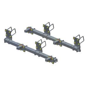 6 Row Frame Kit STR06GR