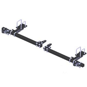 2 Row Frame Kit STR2600