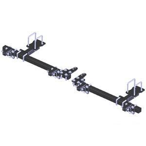 4 Row Frame Kit STR4600