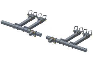 2 Row Frame Kit STR6492