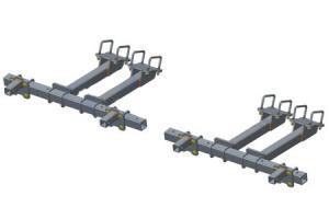 4 Row Frame Kit STR6494