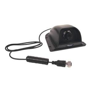 "CabCAM Camera Side Mount 1/3"" Color CCD W/ IR For Wired System SVC402"