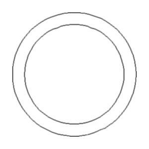 O-Ring T103181