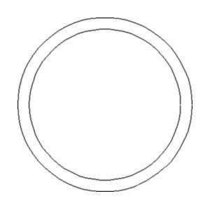 O-Ring T103182