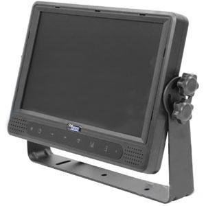 "CabCAM 9"" Color Digital TFT LCD Touch Button Monitor 22 Pin TM9138"
