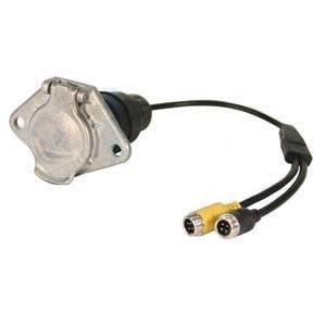 CabCAM Plug Camera End 2 Camera Capability TR5237