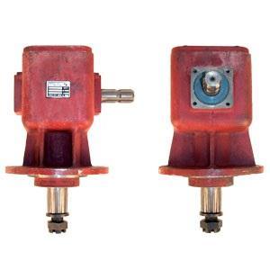Gearbox LF-140J U914080400