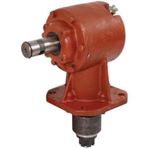 Gearbox LF-205-J U920580000