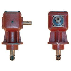 Gearbox LF-205-J U920580500