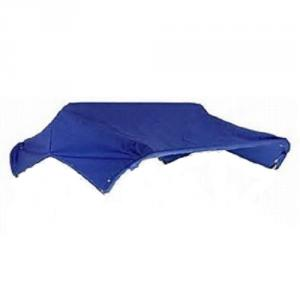 """Replacement Cover 3 Bow 48"""" Blue VLD5055"""