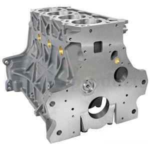 Short Block BSD444T Turbocharged VPB8026