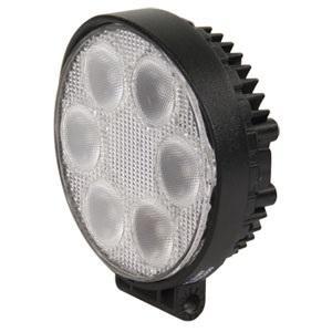 Work Lamp LED Flood Round WL100
