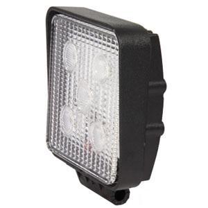 Work Lamp LED Flood Square WL125