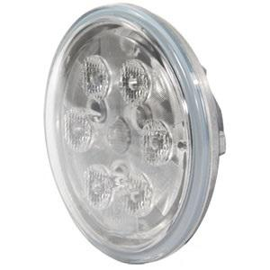 "Sealed Beam LED Trapezoid 4 1/2"" Diameter WL2116"