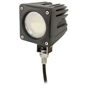 Work Lamp LED Flood Square WL251