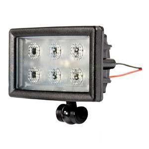 "Work Lamp LED Rectangle Flood 3"" X 5"" WL545"
