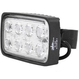 Work Lamp LED Rectangle Flood Side Mount WL640
