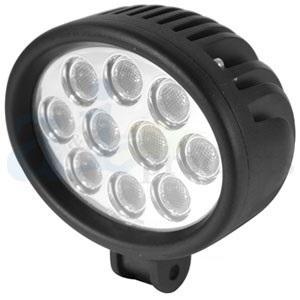 Worklamp LED Flood Oval WL820