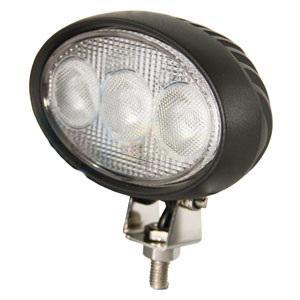 Work Lamp LED Flood Oval WL850