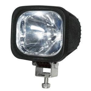 Work L HID Spot Light Pattern 35W Xenon WL8500-P