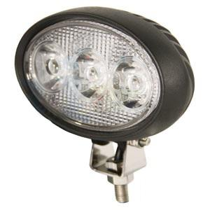 Work Lamp LED Trapezoid Oval WL855