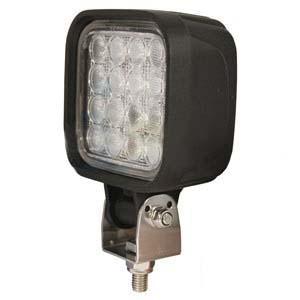 Work Lamp LED Flood Square WL900