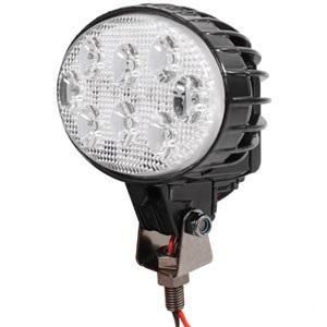 Work Lamp LED Oval Flood WL956