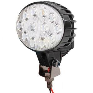 Work Lamp LED Trapezoid Oval WL957