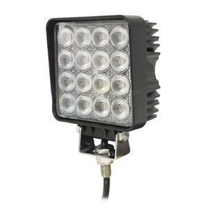 Work Lamp LED Flood Square WL971