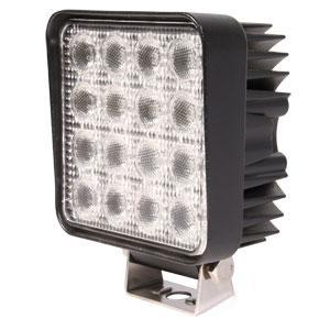 Work Lamp LED Trapezoid Square WL981
