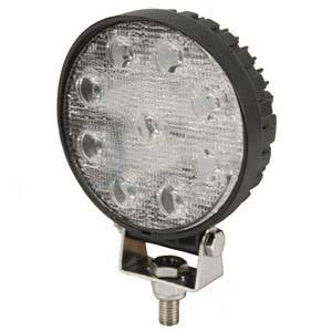 Work Lamp LED Trapezoid Round WL982