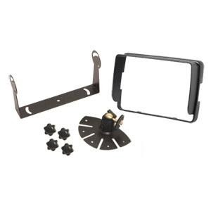 "CabCAM Bracket Kit For 7"" WEATHERPRoof Touch Button Monitor WM125BK"